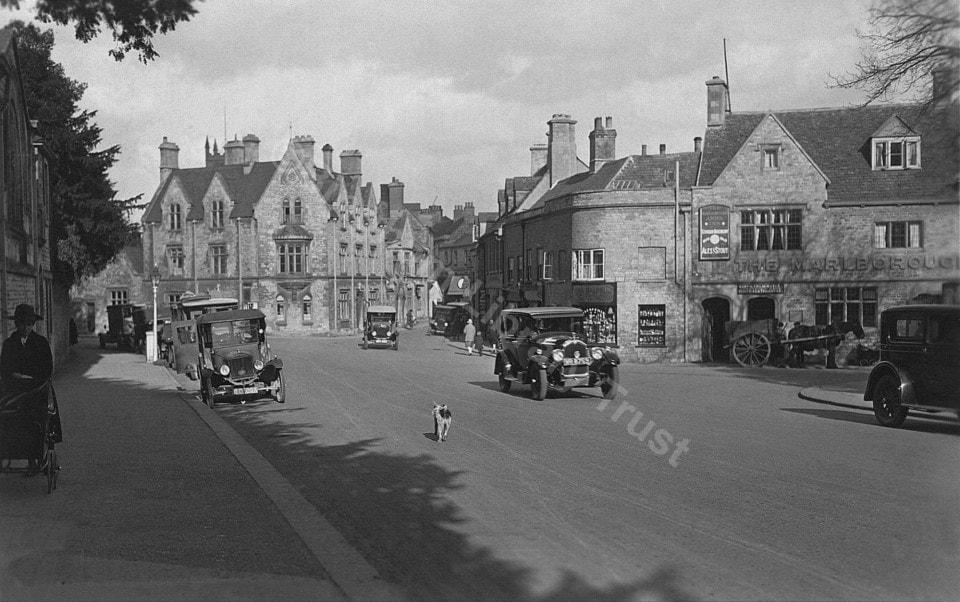 Cirencester